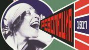 La révolution russe de 1917, c'était aussiune révolution culturelle