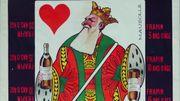 Quand Léopold II faisait des publicités pour de l'alcool