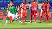 Ilaimaharitra offre une victoire historique à Madagascar face au Burundi