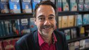 Michel Bussi s'installe en tête du classement des ventes de livres