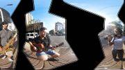 Iphupho, projet de réalité virtuelle.