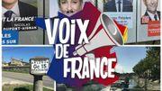 """Présidentielle française: à Beaucaire, ville FN, entre satisfaction et """"intimidations"""""""