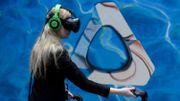 La téléphonie s'est fait, un peu, voler la vedette par la réalité virtuelle.