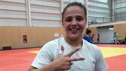 Alessia Corrao médaillée de bronze en judo aux JOJ