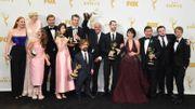 """La saison 7 de """"Game of Thrones"""" sera privée d'Emmy Awards"""