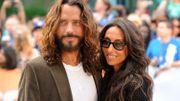 La veuve de Chris Cornell remercie les fans pour le Grammy posthume