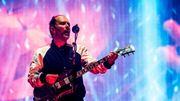 Regardez le concert de Radiohead à Rock Werchter + les images de notre reporter sur place