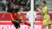 Les Diablotins accrochés par la Turquie sur la route de l'Euro 2019