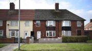 Liverpool: la maison d'enfance de Paul McCartney vendue aux enchères