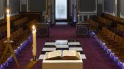 La franc-maçonnerie régulière s'implante à Louvain-la-Neuve