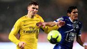 Le PSG et Meunier gagnent à Troyes avant d'accueillir le Real Madrid