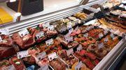 Verviers : Une boucherie traditionnelle