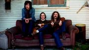 "Best of: la création de l'album ""Crosby, Stills & Nash"""