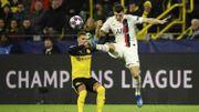 Thomas Meunier, troisième Diable à Dortmund?