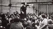 """""""Photographie, arme de classe"""", ou comment les prolos des années 30 ont dénoncé la misère sociale"""