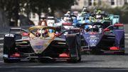 """Découvrez la """"Formula-E"""" au travers de l'E-Prix de Monaco"""