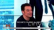 """Richard Ruben et Sam Touzani """"En chanté"""" de leur nouveau spectacle !"""