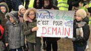Mobilisation à Marche-En-Famenne