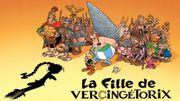 Astérix et Obélix irréductibles en tête des ventes de livres