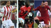 Lukaku s'offre un quatrième but en Champions League, Nainggolan et Vermaelen vainqueurs et qualifiés