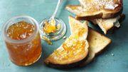 La recette à 3 ingrédients de Candice: Marmelade de mandarines express