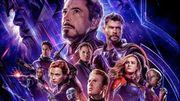 """Box-office mondial : """"Avengers : Endgame"""" devient le deuxième plus gros succès historique"""