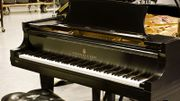 Heinrich E. Steinweg, à l'origine de la légende des pianos Steinway