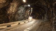Gibraltar : des tunnels de la Seconde Guerre mondiale deviennent une immense cave à vin