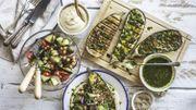 Découvrez la cuisine gourmande végétalienne d'une Saint-Georgeoise nommée aux Belgian Vegan Awards 2020