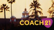 [Coach 21] The Eagles - Hotel California