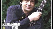 """Il y a 30 ans s'enregistrait l'album """"I Remember You"""" du guitariste belge Philip Catherine"""