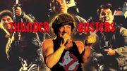 [Zapping 21] Un mashup étonnant entre AC\DC et Ghostbusters