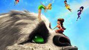 """Disney élargit la famille de """"Clochette"""" et donne la vedette à une nouvelle fée"""