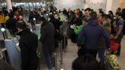 Actions de la police aéroportuaire: de nouvelles perturbations attendues ce dimanche à Brussels Airport