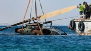 La Jordanie ouvre un musée militaire sous-marin pour les fans de plongée