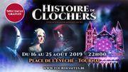 Histoire de clochers à Tournai dès vendredi