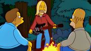 [Zapping 21] Tom Petty dans Les Simpson