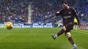 Le Barça, sans Vermaelen, trébuche lors du derby et reste invaincu