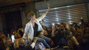 Molenbeek: négociations en suspens; Catherine Moureaux assure n'avoir que l'alliance progressiste en tête