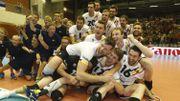 La Belgique décroche le bronze à l'Euro de volley des moins de 20 ans