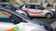 Les Zipcar