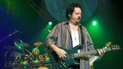 Toto: un nouvel album live