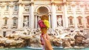 Les nouvelles règles pour les touristes à Rome