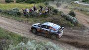 Retour en Turquie 8 ans après : la grosse inconnue pour Neuville et le WRC