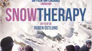 """""""Snow Therapy"""": la famille moderne sous le scalpel d'un réalisateur suédois"""