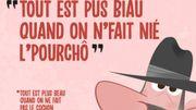 Sortez votre dictionnaire borain/français pour comprendre le nouveau Superviseur de la Propreté publique de Frameries !