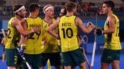 """JO Tokyo 2020, hockey : Une finale Australie - Belgique, """"Cette équipe a les mêmes qualités que nous"""""""