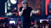 Joe Walsh invite Brian Johnson d'AC/DC dans son émission de radio