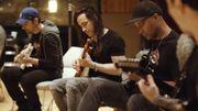 [Zapping 21] Regardez ces grands guitaristes jouer le thème de Game of Thrones