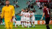 Euro 2020: Le Danemark déborde la République tchèque et passe en demi-finale